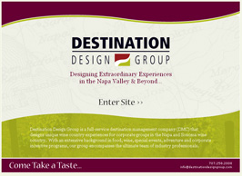 Destination Design Group