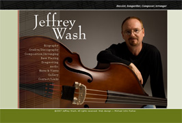 Jeffrey Wash