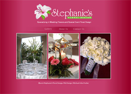 Stephanies Floral  Design